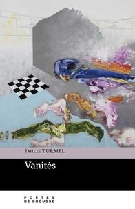 Emilie Turmel - Vanités.