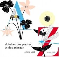Galabria.be Alphabet des plantes et des animaux Image