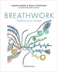Emilie Veyretout et Susan Oubari - Breathwork - Redécouvrez votre souffle.