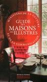 Emilie Vialettes - Guide des maisons des illustres.