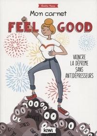 Emilie Yana - Mon carnet feel good.
