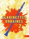 Emilien Véret - Clarinettes urbaines - Volume 2.