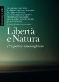 Emilio Carlo Corriero - Libertà e Natura - Prospettive schellinghiane.