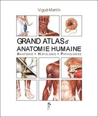 Corridashivernales.be Grand atlas d'anatomie humaine - Anatomie, Histologie, Pathologies Image