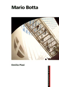 Emilio Pizzi - MARIO BOTTA. - Edition bilingue français-allemand.