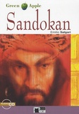 Emilio Salgari - Sandokan. 1 CD audio