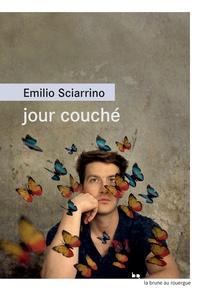 Emilio Sciarrino - Jour couché.