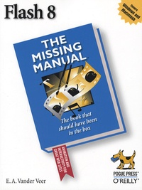 Flash 8 - The Missing Manual.pdf