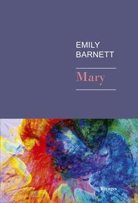 Emily Barnett - Mary.