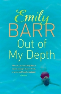 Emily Barr - Out of my Depth.