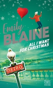 Emily Blaine - All I Want For Christmas.