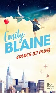 Emily Blaine et Emily Blaine - Colocs (et plus).