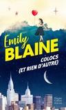 Emily Blaine - Colocs (et rien d'autre).