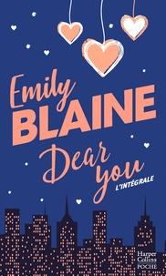 Emily Blaine - Dear You : l'intégrale.