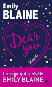 Emily Blaine - Dear You L'intégrale : .