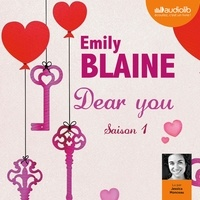 Emily Blaine - Dear you, saison 1.