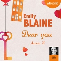 Emily Blaine - Dear you - Saison 2.