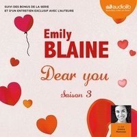 Emily Blaine - Dear you - Saison 3.