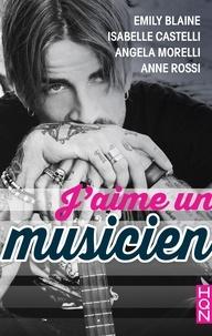 Emily Blaine et Isabelle Castelli - J'aime un musicien.
