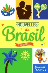Emily Blaine et Angéla Morelli - Nouvelles do Brasil.