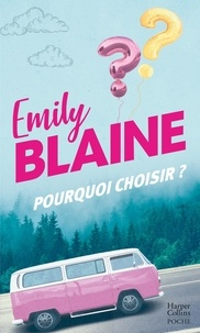 Pourquoi choisir ? - Emily Blaine | Showmesound.org