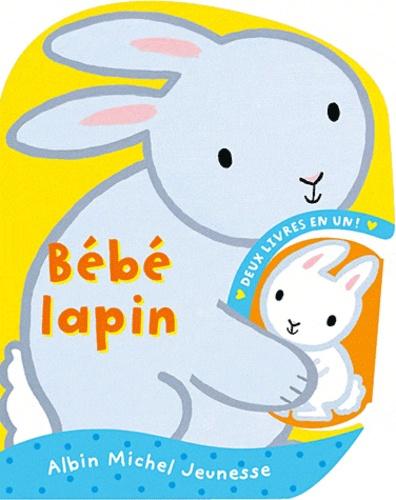 Emily Bolam - Bébé lapin.