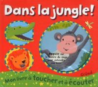 Emily Bolam - Dans la jungle !.