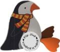 Emily Bolam - Pinpin le pingouin.
