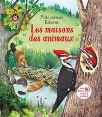 Emily Bone et Marc Lechuga - Les maisons des animaux.