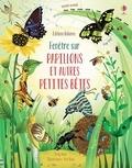 Emily Bone et Nat Hues - Papillons et autres petites bêtes.