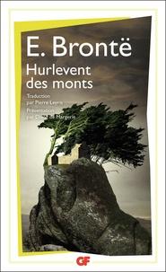 Emily Brontë - Hurlevent des monts.