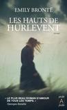Emily Brontë - Les hauts de Hurlevent.