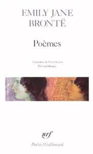 Ebooks à télécharger au Portugal Poèmes (1836-1846). Edition bilingue français-anglais par Emily Brontë (French Edition) 9782070409372 FB2 RTF