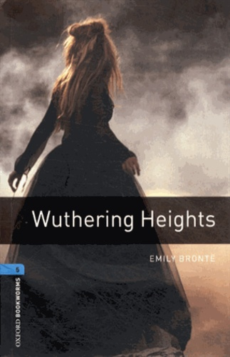 Emily Brontë - Wuthering Heights. 2 CD audio