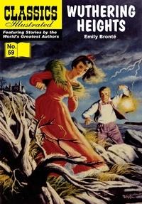 Emily Brontë et William B. Jones - Wuthering Heights.