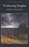 Emily Brontë - Wuthering Heights.