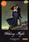 Emily Brontë - Wuthering Heights - The Graphic Novel.
