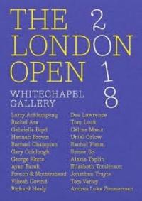 Emily Butler - The london open 2018.