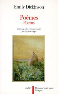 Emily Dickinson - Poèmes.