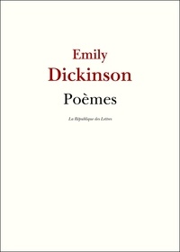 Emily Dickinson - Poèmes.