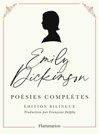 Emily Dickinson - Poésies complètes.