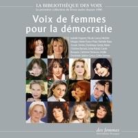 Emily Dickinson et Anaïs Nin - Voix de femmes pour la démocratie.