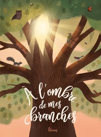 Emily Dove et Didier Zanon - A l'ombre de mes branches.