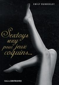 Coffret Sextoys sexy pour jeux coquins - Avec des boules de Geisha et un livre pratique.pdf