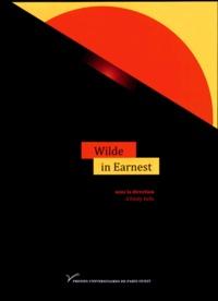Emily Eells - Wilde in Earnest.