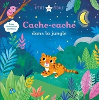 Emily Emerson - Cache-cache dans la jungle.