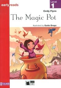 Emily Flynn - The Magic Pot - Level 1.