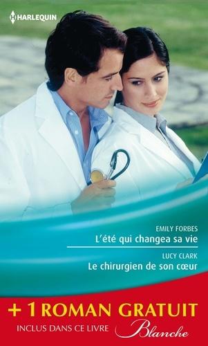 L'été qui changea sa vie - Le chirurgien de son coeur - Une nouvelle carrière pour le Dr Winters. (promotion)