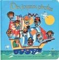Emily Ford - Dix joyeux pirates.