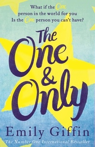 Emily Giffin - The One & Only.